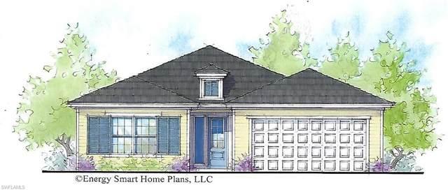 4032 NE 10th Avenue, Cape Coral, FL 33909 (MLS #220034069) :: Uptown Property Services