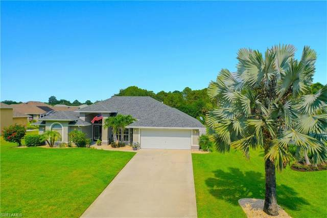 18370 Hunters Glen Road, North Fort Myers, FL 33917 (MLS #220034077) :: Palm Paradise Real Estate