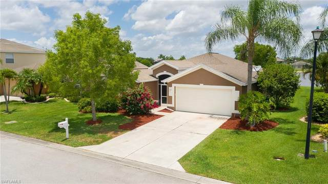 11427 Lake Cypress Loop, Fort Myers, FL 33913 (MLS #220034080) :: Uptown Property Services