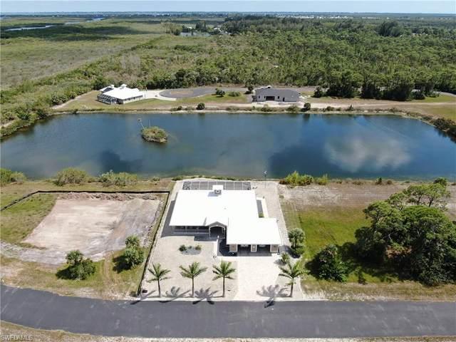 3471 Heron Landing Circle, St. James City, FL 33956 (#220034087) :: Southwest Florida R.E. Group Inc