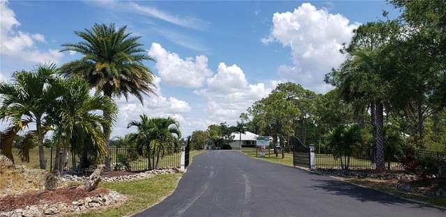 3491 Heron Landing Circle, St. James City, FL 33956 (MLS #220034089) :: Premier Home Experts