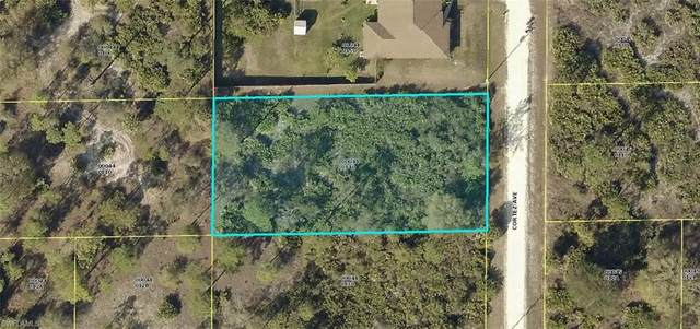 1503 Cortez Avenue, Lehigh Acres, FL 33972 (MLS #220034092) :: RE/MAX Realty Team