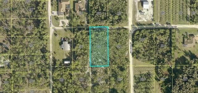 6725 Terri Drive, Bokeelia, FL 33922 (#220034107) :: The Dellatorè Real Estate Group
