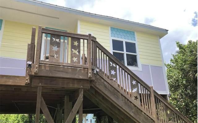 211 Nighthawk Drive, Upper Captiva, FL 00000 (MLS #220034116) :: RE/MAX Realty Group