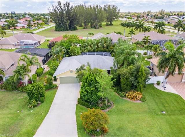 2113 SW 47th Terrace, Cape Coral, FL 33914 (#220034134) :: Southwest Florida R.E. Group Inc