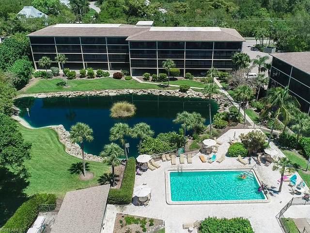 2737 W Gulf Drive #227, Sanibel, FL 33957 (#220034148) :: Southwest Florida R.E. Group Inc