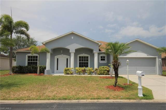 2403 Nature Pointe Loop, Fort Myers, FL 33905 (MLS #220034157) :: Palm Paradise Real Estate