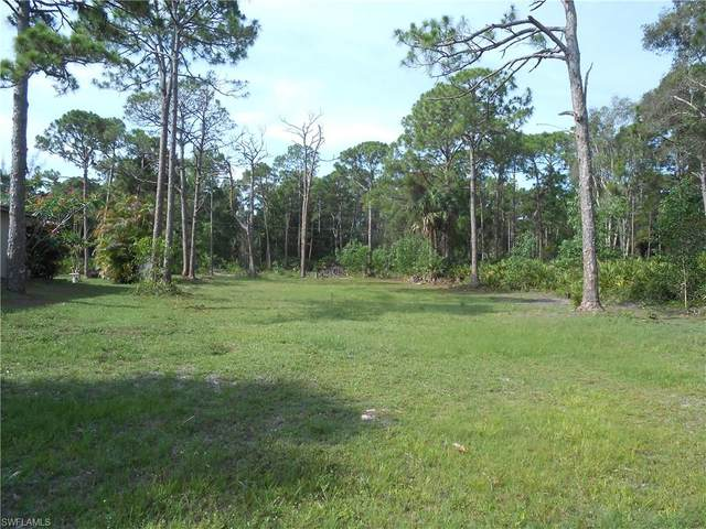 3581 Tangerine Drive, St. James City, FL 33956 (MLS #220034165) :: Clausen Properties, Inc.