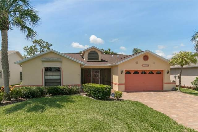 3324 Clubview Drive, North Fort Myers, FL 33917 (MLS #220034168) :: The Naples Beach And Homes Team/MVP Realty