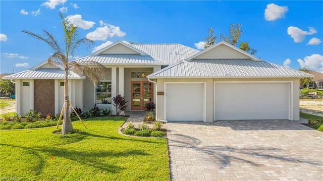 1820 SW 30th Terrace, Cape Coral, FL 33914 (MLS #220034172) :: The Naples Beach And Homes Team/MVP Realty