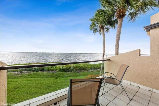 5004 Harbortown Lane, Fort Myers, FL 33919 (#220034192) :: The Dellatorè Real Estate Group