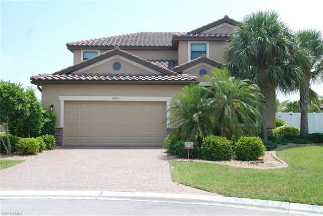 9374 Via Murano Court, Fort Myers, FL 33905 (MLS #220034203) :: Avantgarde