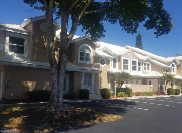 3900 Leeward Passage Court #202, Bonita Springs, FL 34134 (MLS #220034208) :: Palm Paradise Real Estate