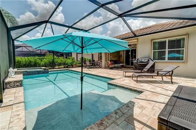 12117 Chrasfield Chase, Fort Myers, FL 33913 (#220034235) :: The Dellatorè Real Estate Group