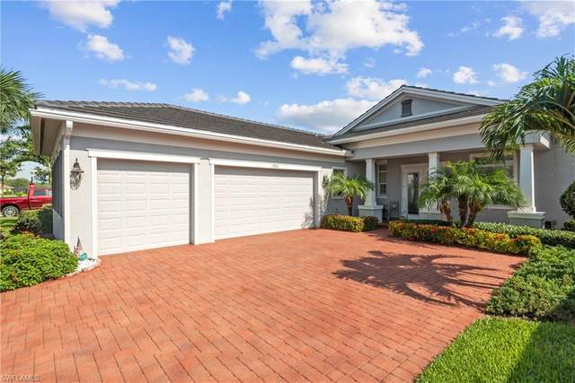 13705 Woodhaven Circle, Fort Myers, FL 33905 (#220034239) :: Jason Schiering, PA