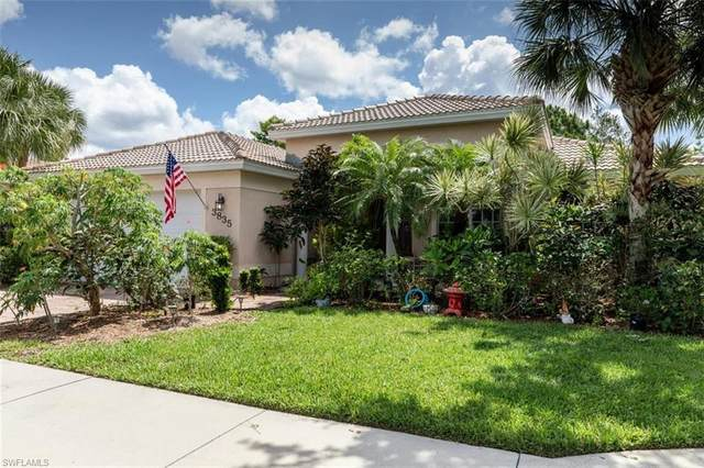 3835 Recreation Lane, Naples, FL 34116 (MLS #220034249) :: Kris Asquith's Diamond Coastal Group