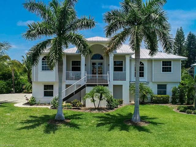 3351 Barra Circle, Sanibel, FL 33957 (#220034251) :: Caine Premier Properties