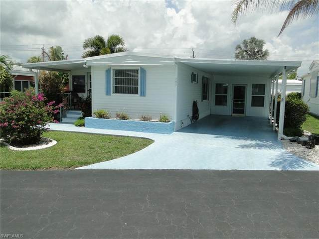 245 Daisy Avenue, Fort Myers, FL 33908 (MLS #220034277) :: Kris Asquith's Diamond Coastal Group