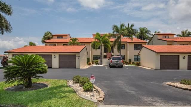 5103 Sunnybrook Court #4, Cape Coral, FL 33904 (MLS #220034288) :: Palm Paradise Real Estate