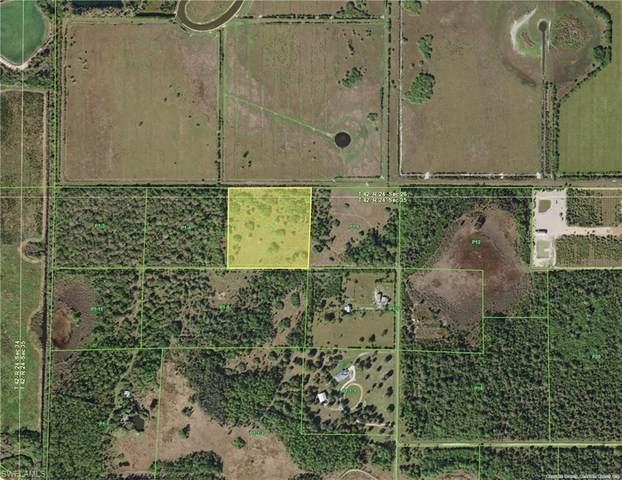 20940 Granville Road, North Fort Myers, FL 33917 (#220034290) :: Southwest Florida R.E. Group Inc