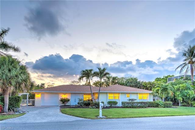 1755 Jewel Box Drive, Sanibel, FL 33957 (MLS #220034292) :: RE/MAX Realty Group
