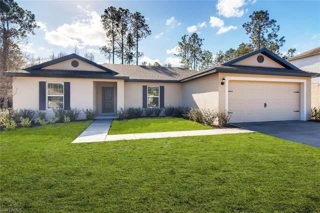 845 Lochman Drive, Fort Myers, FL 33913 (#220034298) :: Southwest Florida R.E. Group Inc