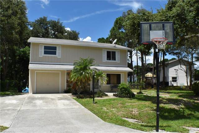8177 Gull Lane, Fort Myers, FL 33967 (MLS #220034300) :: #1 Real Estate Services