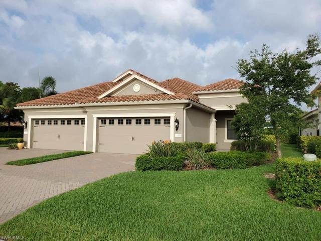 4406 Mystic Blue Way, Fort Myers, FL 33966 (#220034314) :: The Dellatorè Real Estate Group