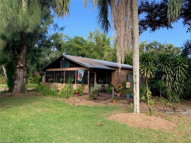 18381 S River Road, Alva, FL 33920 (MLS #220034333) :: Clausen Properties, Inc.