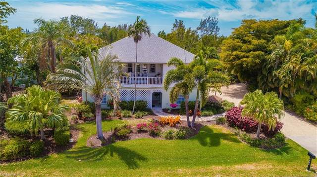 1476 Sand Castle Road, Sanibel, FL 33957 (MLS #220034355) :: RE/MAX Realty Group