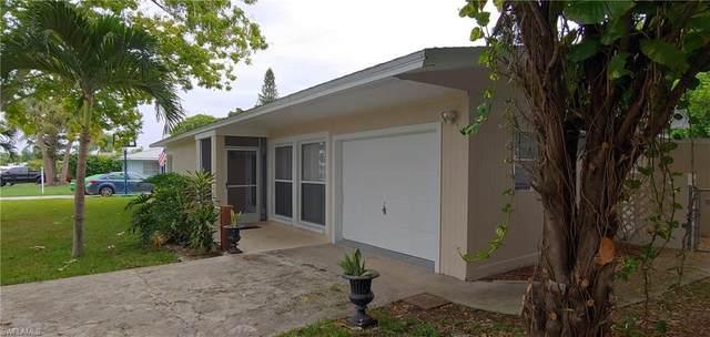 138 SE 44th Street, Cape Coral, FL 33904 (MLS #220034376) :: Clausen Properties, Inc.