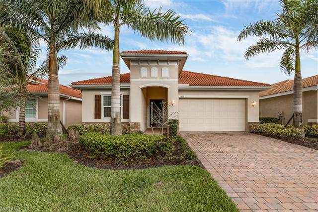 13152 Silver Thorn Loop, North Fort Myers, FL 33903 (MLS #220034402) :: Clausen Properties, Inc.