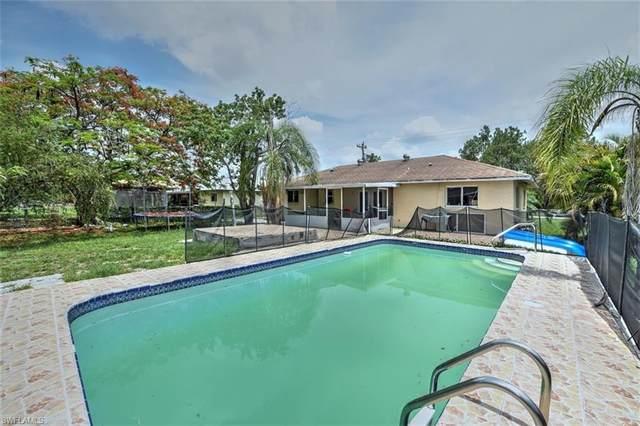 3405 8th Street SW, Lehigh Acres, FL 33976 (MLS #220034416) :: RE/MAX Realty Team