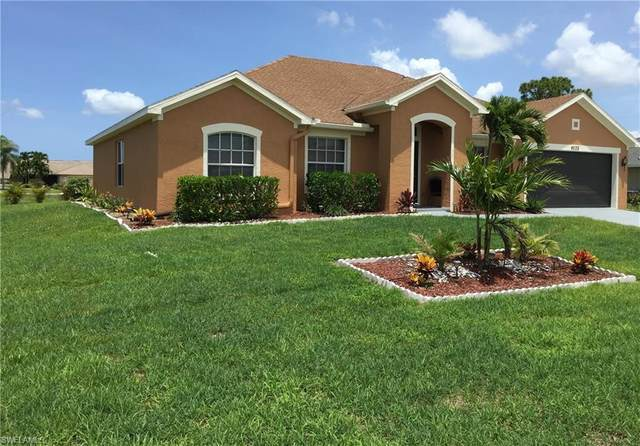 4528 SW 16th Place, Cape Coral, FL 33914 (MLS #220034437) :: The Naples Beach And Homes Team/MVP Realty