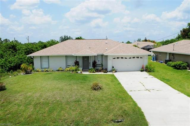 3722 10th Street W, Lehigh Acres, FL 33971 (MLS #220034445) :: Clausen Properties, Inc.