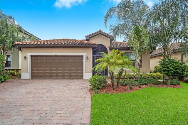 11019 Cherry Laurel Drive, Fort Myers, FL 33912 (MLS #220034453) :: RE/MAX Realty Group