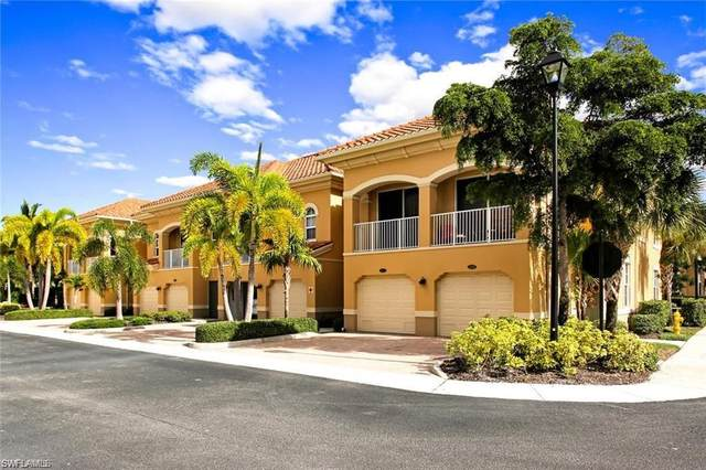 8560 Violeta Street #106, Estero, FL 34135 (MLS #220034497) :: RE/MAX Realty Group