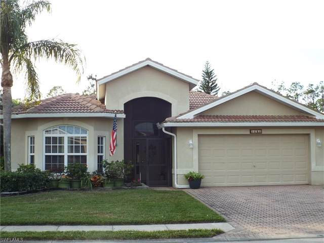 9640 Blue Stone Circle, Fort Myers, FL 33913 (MLS #220034501) :: #1 Real Estate Services