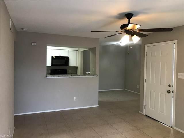 2929 Winkler Avenue #1017, Fort Myers, FL 33916 (#220034507) :: Southwest Florida R.E. Group Inc