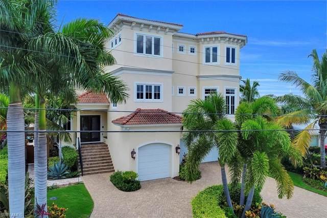 18276 Cutlass Drive, Fort Myers Beach, FL 33931 (MLS #220034510) :: Florida Homestar Team
