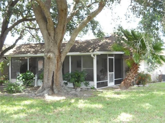 237 Thistle Court, Lehigh Acres, FL 33936 (#220034511) :: Southwest Florida R.E. Group Inc