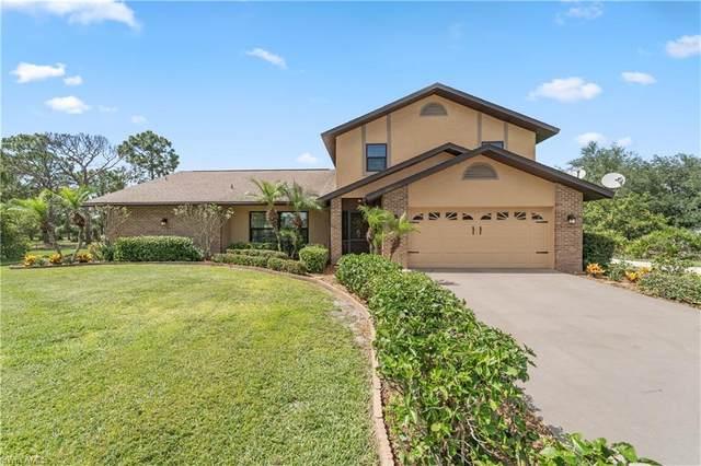 17851 Oak Creek Road, Alva, FL 33920 (MLS #220034540) :: Clausen Properties, Inc.