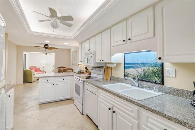 4466 W Mainmast Court, Fort Myers, FL 33919 (MLS #220034548) :: Kris Asquith's Diamond Coastal Group