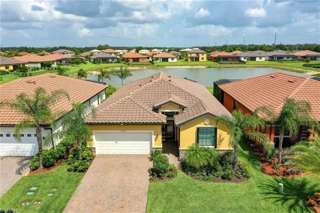 12967 Broomfield Lane, Fort Myers, FL 33913 (#220034577) :: Southwest Florida R.E. Group Inc