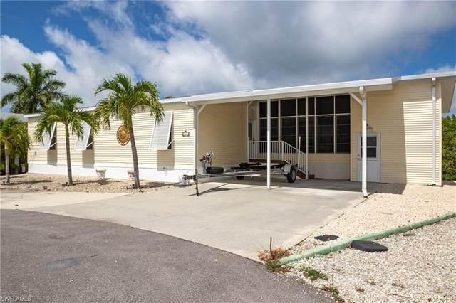 3115 Sloop Lane, St. James City, FL 33956 (MLS #220034628) :: RE/MAX Realty Group