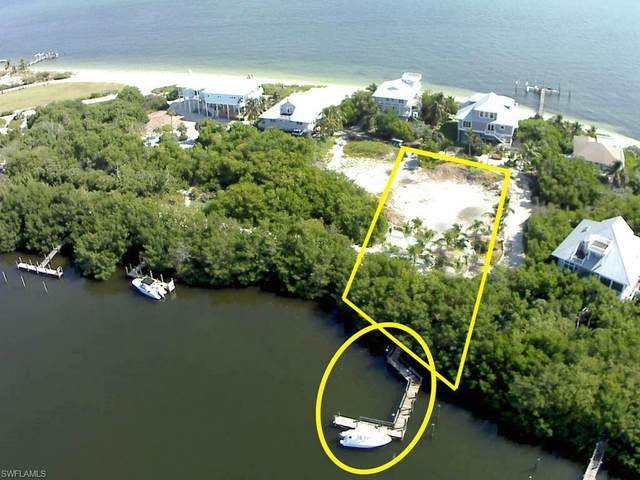 4321 Sol Vista Drive, Upper Captiva, FL 33924 (MLS #220034637) :: #1 Real Estate Services