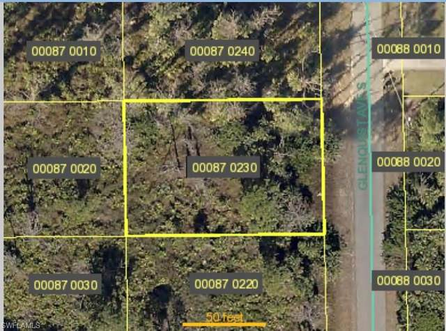 636 Glenquist Avenue S, Lehigh Acres, FL 33974 (MLS #220034659) :: NextHome Advisors