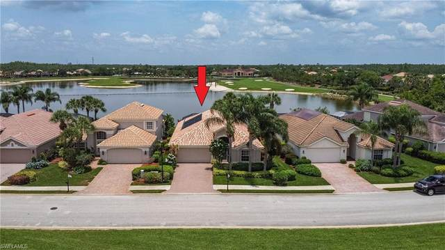 9291 Independence Way, Fort Myers, FL 33913 (#220034681) :: Caine Premier Properties