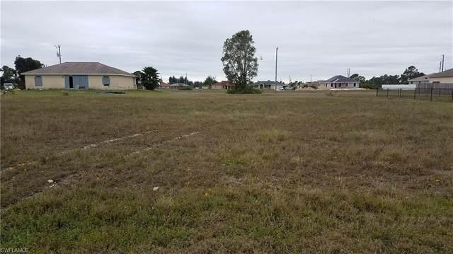 820 NE 44th Lane, Cape Coral, FL 33909 (#220034682) :: Southwest Florida R.E. Group Inc