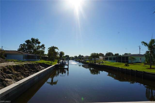 1759 Bluewater Terrace, North Fort Myers, FL 33903 (#220034689) :: Southwest Florida R.E. Group Inc